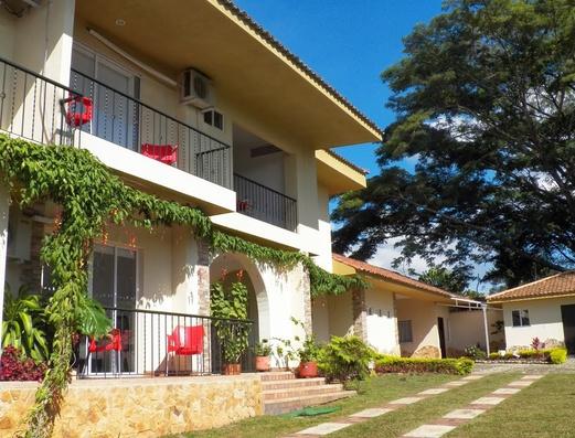 Casa Santa Monica Campestre Pance Hotel